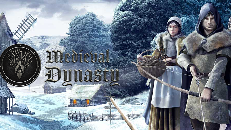 Medieval Dynasty [Early Access]