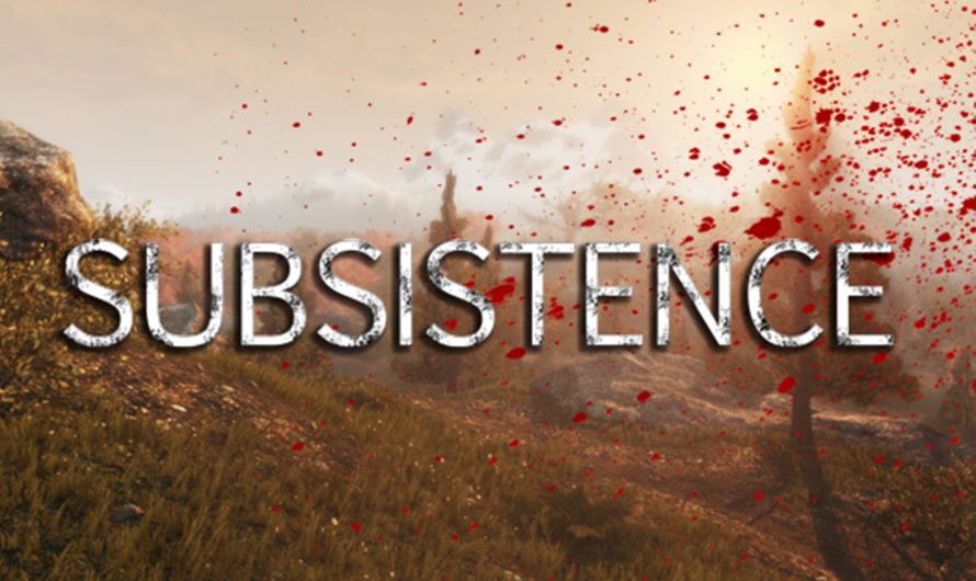 Subsistence [Early Acces]