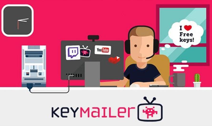 Was ist Keymailer?