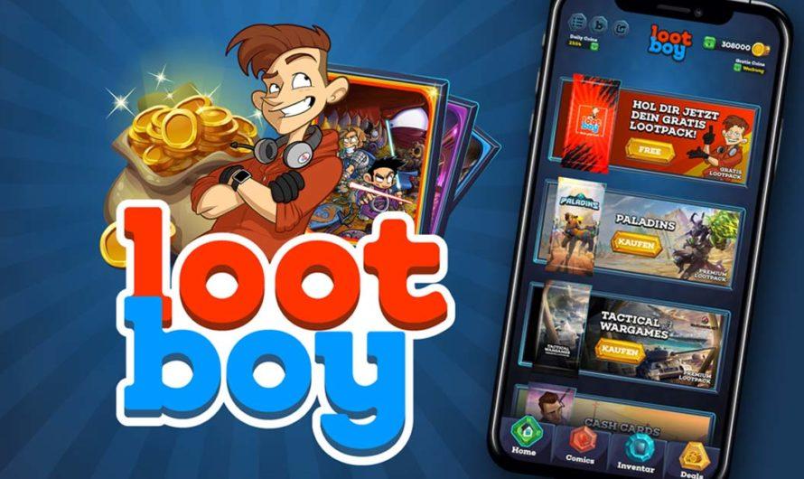 Lootboy oder Betrugboy?