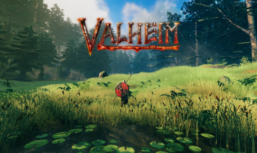 Valheim [Early Access]